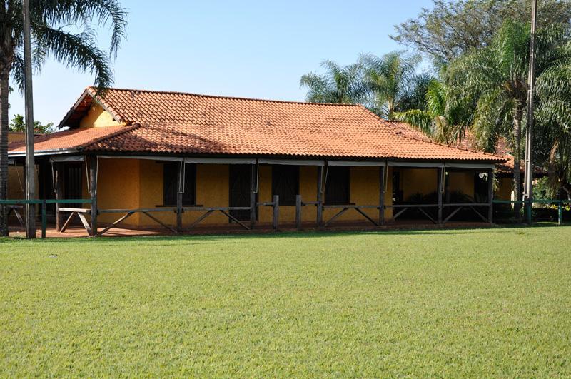 Casa rural ant nio vilela sociedade rural corn lio proc pio - Terenes casa rural ...